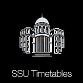 SSU Timetables