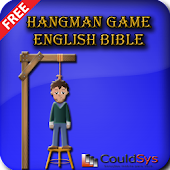 Hangman Game Bible