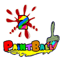 Paintball II - chroma icon
