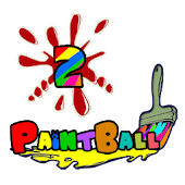 Paintball II - chroma