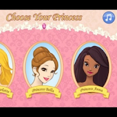 Makeup Princess Games