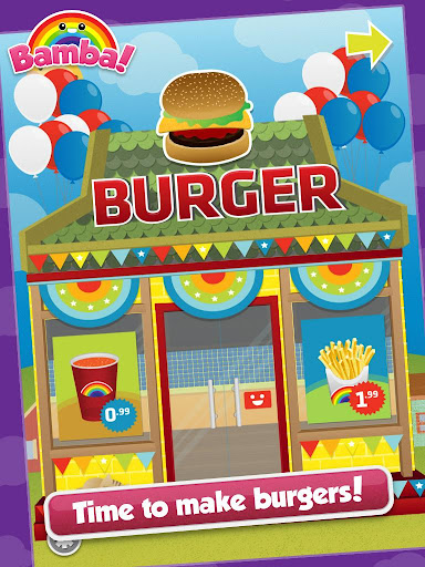 Bamba Burger screenshot 9