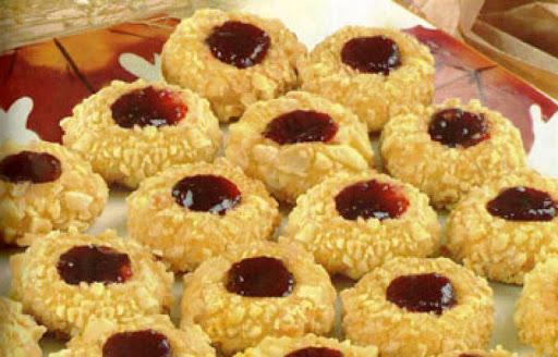 حلويات الطبخ المغربي
