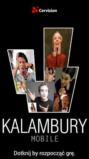 Kalambury Mobile