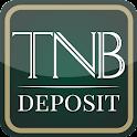 TNB Mobile Deposit icon