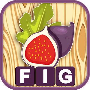 Kids Fruits First Words for PC and MAC