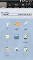 Screenshot of GI Monitor