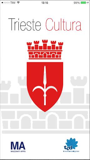Trieste Cultura - eng. version