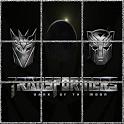 Transformers 3 Puzzle icon