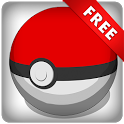 Poke Ball Pokemon Quiz icon