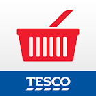Tesco Groceries: Food Shop icon