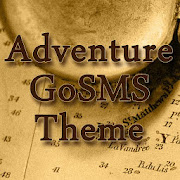 GoSMS Adventure Theme