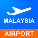 Malaysia Airport icon