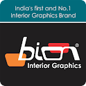 BION Interior Graphics:Gallery icon