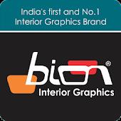 BION Interior Graphics:Gallery