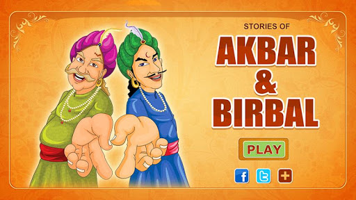 Akbar and Birbal Stories