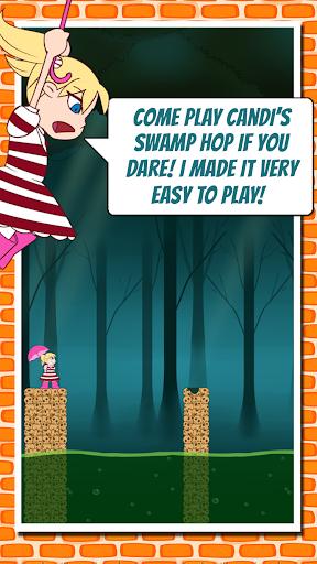Candi's Swamp Hop