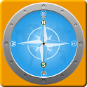 Compass Calibrator icon