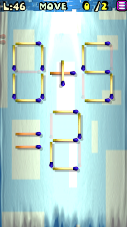 Matches Puzzle Game 1.12 screenshot 57542
