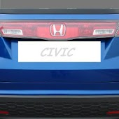 Civic VIII Generation, Honda
