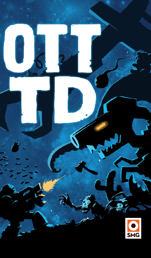 OTTTD : Over The Top TD- screenshot