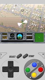 SuperRetro16 Lite (SNES Emulator)