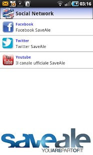 SaveAle - screenshot thumbnail