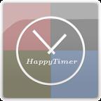 Happy Timer - Handy Timer