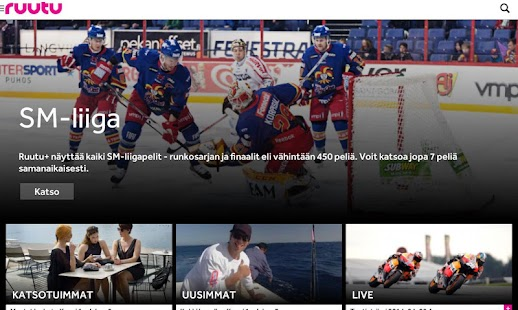 Ruutu - screenshot thumbnail