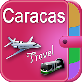 Caracas Offline Travel Guide