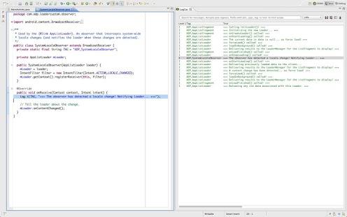 AppListLoader- screenshot thumbnail