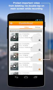 Car DVR & GPS navigator 6