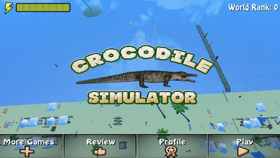 Crocodile-Simulator-Unlimited 20