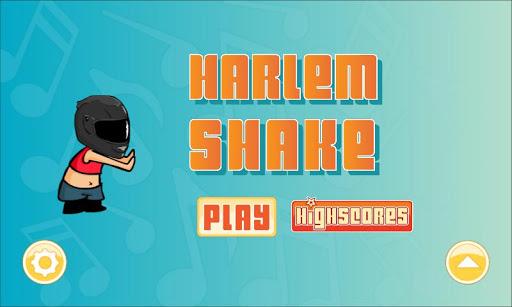 Harlem Shake - The Tap Game