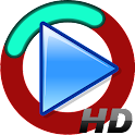 Reproductor de video icon