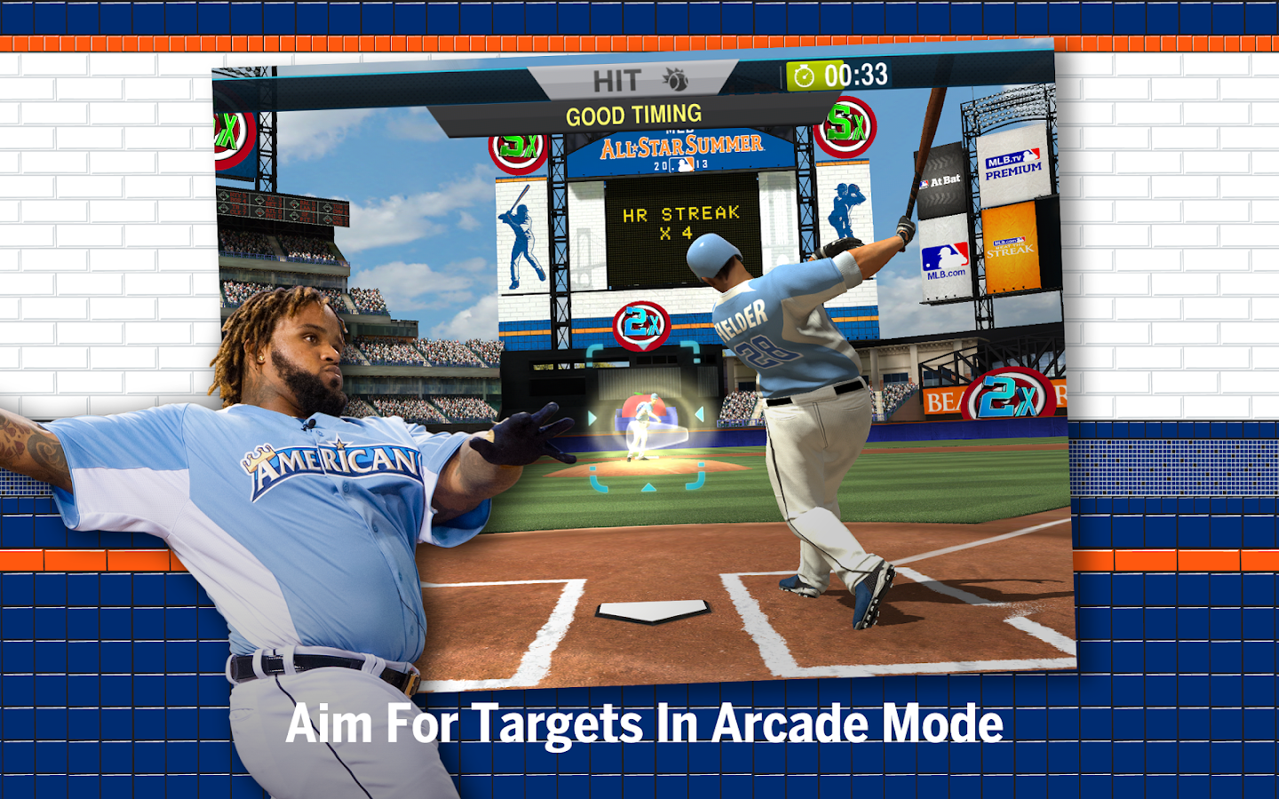 MLB.com Home Run Derby v1.1.149820 Apk Zippy