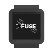 Dfuse Watch Face