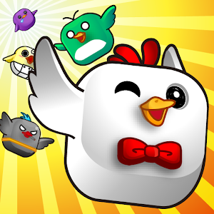 ChickenCube for PC and MAC