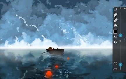 ArtFlow: Paint Draw Sketchbook Screenshot 19