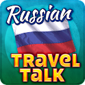 Russian Travel Talk icon