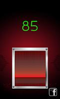 Screenshot of LottoScan