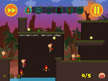 Wobbles - screenshot thumbnail