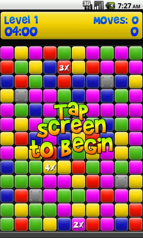Puzzle Blox - screenshot