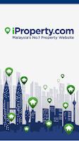 Screenshot of iProperty.com Malaysia