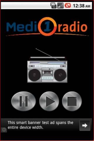 RADIO MEDI1
