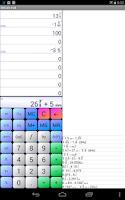 Screenshot of Board Calc