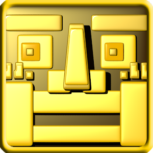 Temple Block Craft Runner for PC and MAC