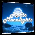 Radiomoonlights.nl icon