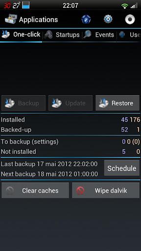 System Tuner Pro v2.5.9 APK