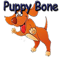 Puppy Bone icon